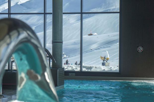 Pirineos franceses: descubre 5 santuarios del Ski & Spa para Semana Santa