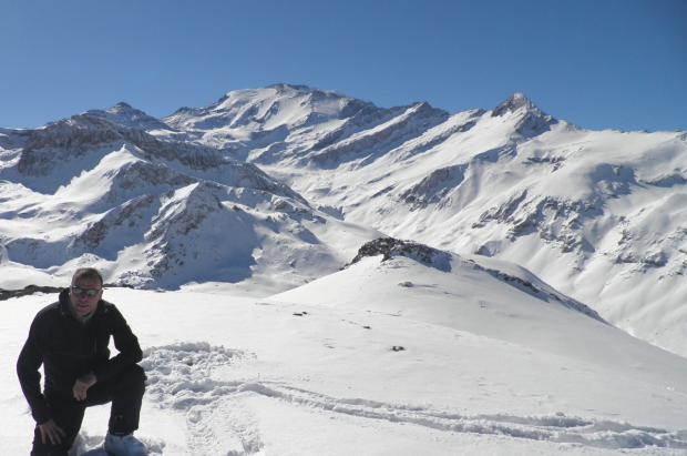 """Lo que deberías saber antes de esquiar en Chile """"Los Tres Valles"""""""