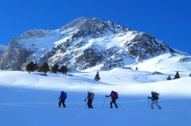 Todo lo que debo saber para iniciarme en el Esquí de Montaña