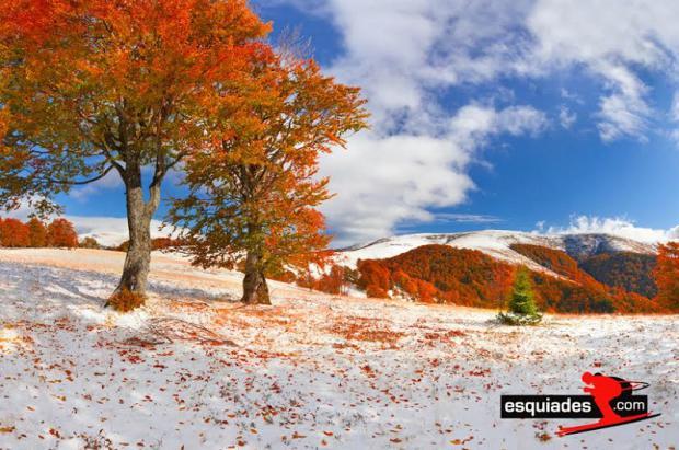 Primeras ofertas de esquí para este invierno