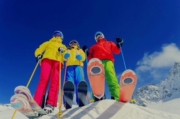 Estiber Viajes ya está lista para abrir las puertas a la Nieve 2015/16