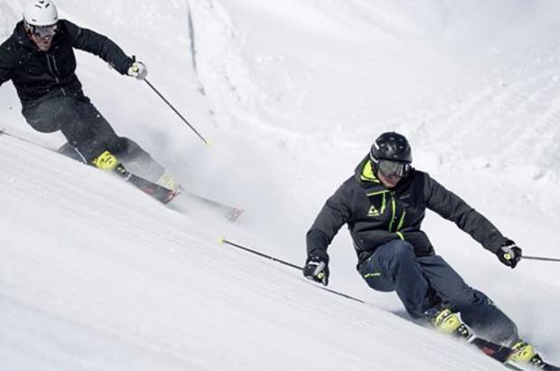 Toda la colección esquís Fischer invierno 2016-2017