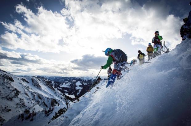 3 rutas de Freeride en Andorra para los fanáticos del fuera pistas