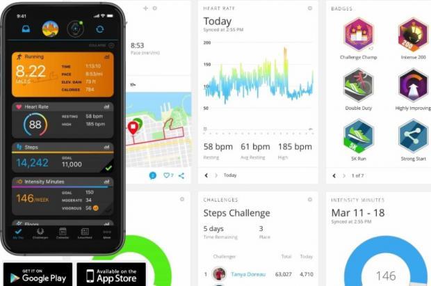 Garmin Connect: la plataforma más completa para controlar tu día a día