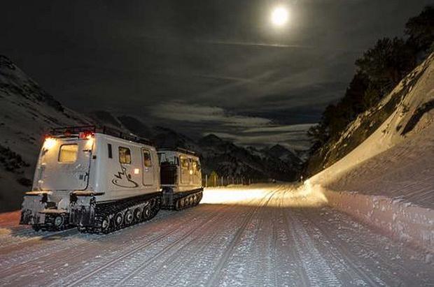 7 actividades para mountainlovers en Andorra
