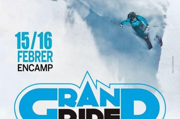 GrandRide Grandvalira, llega el espectáculo Freeride!
