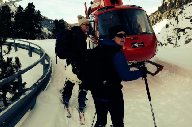 Südtirol, Innsbruck, Chamonix y Mont Blanc en coche