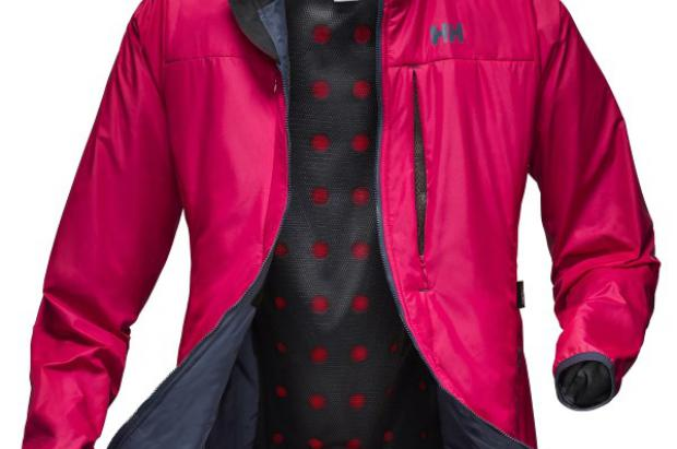 Nueva chaqueta 'Regulate Midlayer Jacket' de Helly Hansen