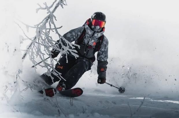 Colección esquí Helly Hansen 2019-2020 con Lifaloft más ligeras y calidas