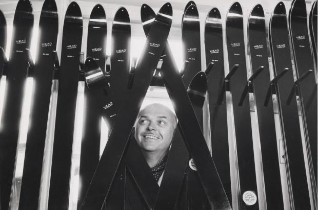 Head revolucionó el esquí: de manos de artesanos de la madera a manos de ingenieros