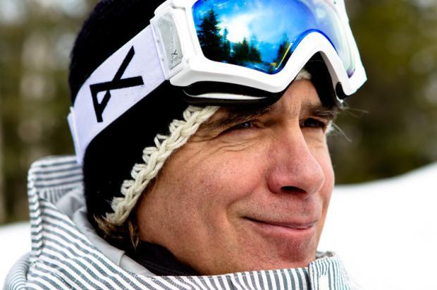Leyendas del Snowboard: Jake Burton