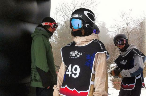 Entrevista a Josito Aragón de la RFEDI, la promesa del Snowboard que ya es una realidad