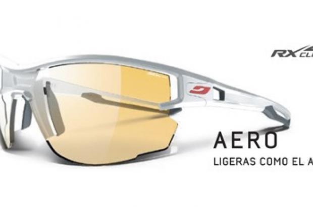 70fc4ec7d7 Nuevas Gafas de sol Aero de Julbo, ADN de competición | Lugares de Nieve