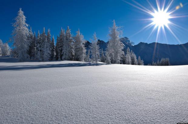 Jumbo Glacier esquí Resort, el misterio de la que sería la más grande estación de esquí de norteamérica
