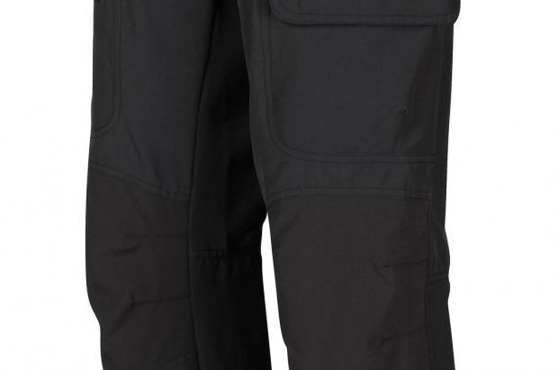 Pantalón Mercure de Lafuma ideal para el Alpinismo