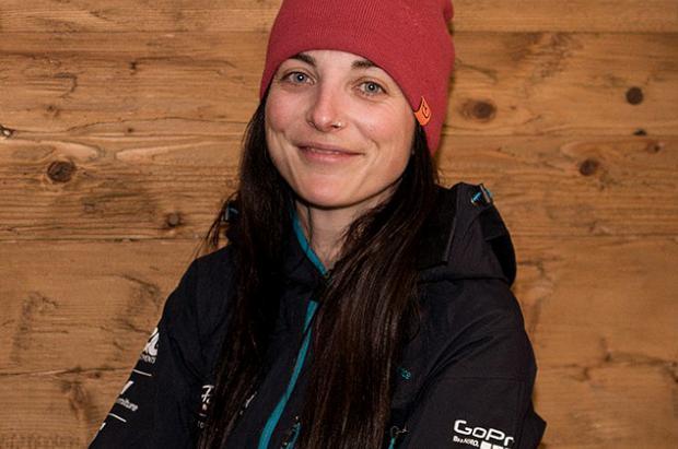 Laia Castellarnau, la freeride más prometedora, nos cuenta sus planes