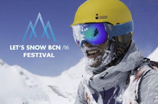Let's Snow arranca el próximo 11 de noviembre