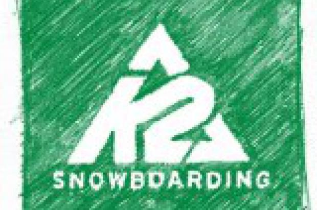 K2 ofrece la nueva tabla PARKSTAR
