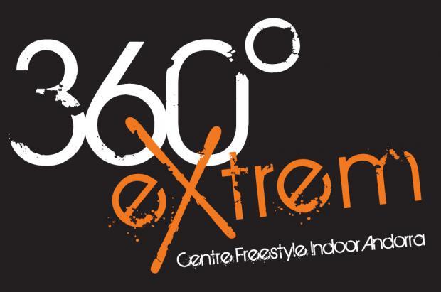 360° eXtrem - La Meca del Freestyle Indoor en Andorra