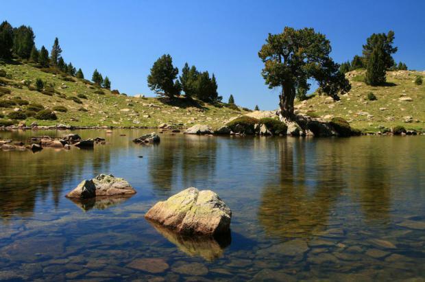 5 razones para perderse en el valle del Madriu-Perafita-Claror