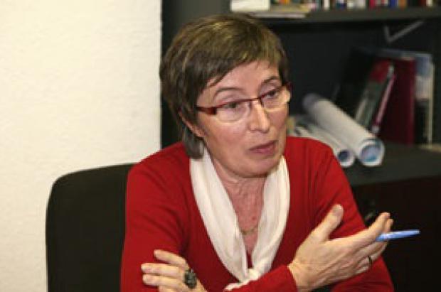 Entrevistando a Marta Rotés, directora de Ski Andorra