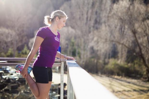 """Mikaela Shiffrin: """"Soy una competidora nata y mi sitio está en el portillón de salida"""""""