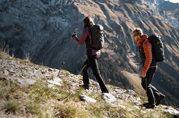 Lo esencial de Millet en Trekking-Hiking 2022