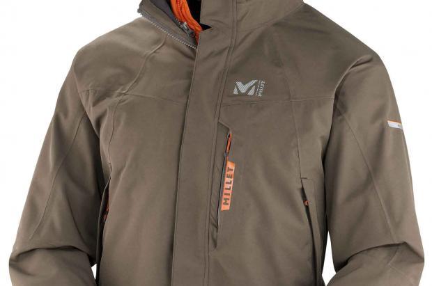 Pobeda 3 en 1 JKT, la chaqueta desmontable más polifacética y sosteniblePobeda 3 en 1 JKT, la chaqueta desmontable más polifacética y sostenible