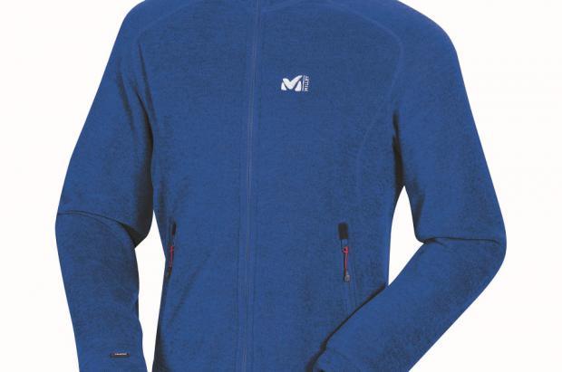 Nueva chaqueta MILLET Wilderness JKT