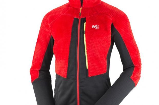Nueva chaqueta Lake XLoft de Millet, ligera y eficaz en la protección