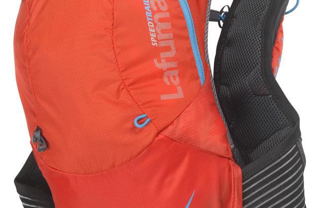 Lafuma Speedtrail 5: el nuevo concepto de mochila para trail