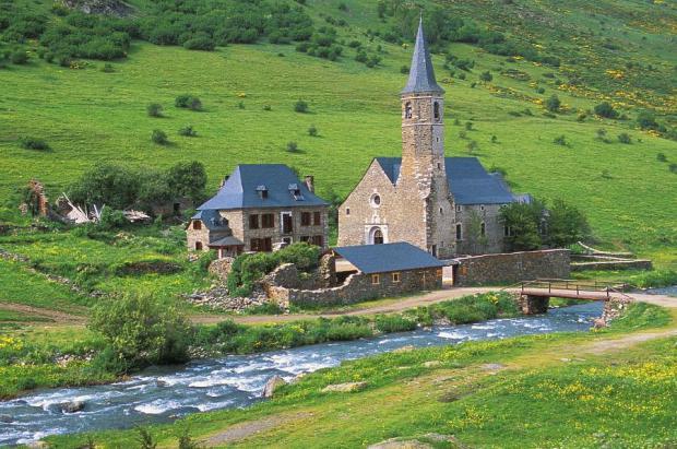 Vive un septiembre mágico en la Val d'Aran