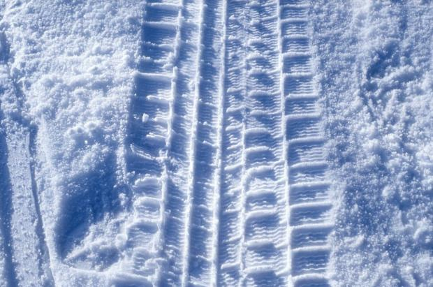 Por tu seguridad, equipa neumáticos de invierno