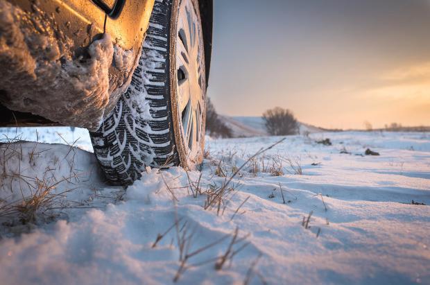 5 neumáticos all-seasons de nueva generación para vencer a cualquier nevada