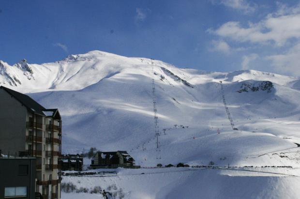 Peyragudes, Ski & Spa en la cara norte del Pirineo