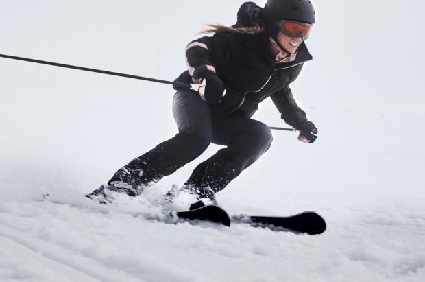 Oysho te viste para la nieve con diseño y precio ajustado