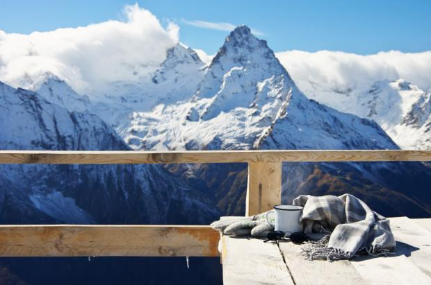 ¿Qué le pedimos a un hotel cuando vamos a esquiar?