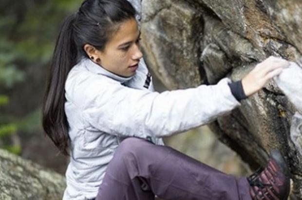 Nueva Skyclimb Alpha Jacket, Adidas vuelve a confiar en el Polartec Alpha