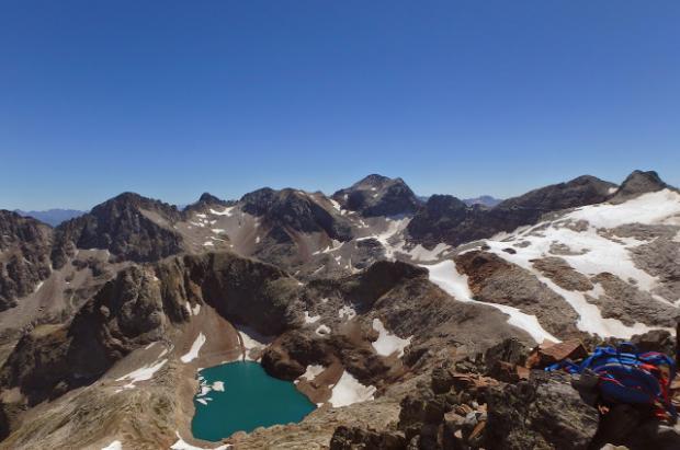 Travesía de los 3.000, una aventura por los picos más abruptos del Pirineo