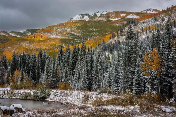 Las 10 cosas que todo esquiador tiene presentes a punto de entrar en otoño