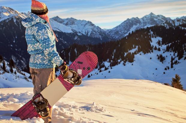 Primeras grandes ofertas de esquí de la temporada