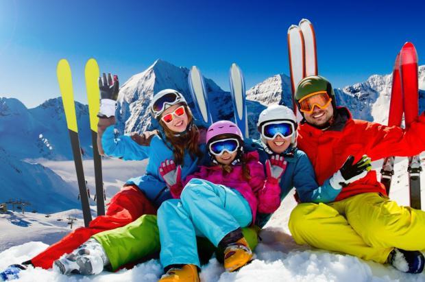 Esquiades.com un líder de ventas de viajes de esquí en verano con 13 años de experiencia