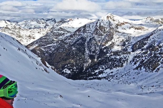 La estación de la Vall de Boí apuesta fuerte por el freeride.