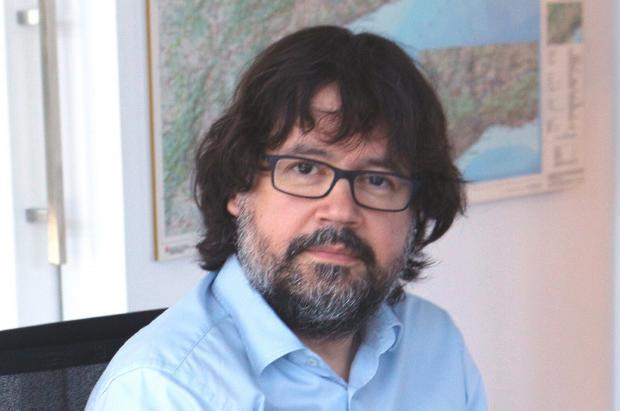 Entrevista a fondo con Ricard Font, Presidente de Ferrocarrils (FGC)