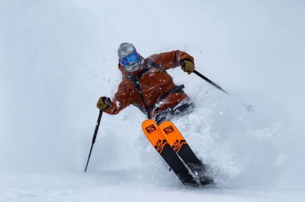 Serie QST de Salomon: para muchos esquiadores los mejores esquís todoterreno