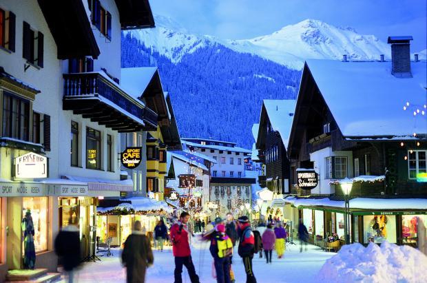 St. Anton: La guía secreta del mejor après-ski del mundo