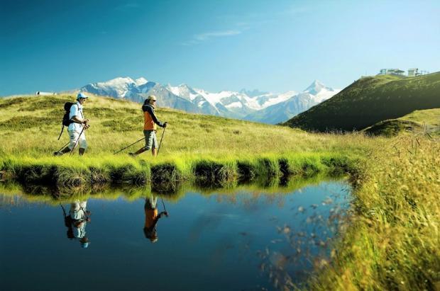 5 razones de peso para visitar Zell am See/Kaprun (Austria) en verano