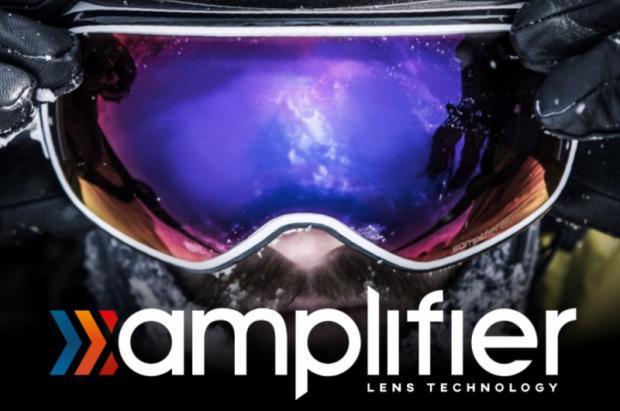 Nueva tecnología Scott Amplifier. Máxima nitidez y contraste en sus máscaras