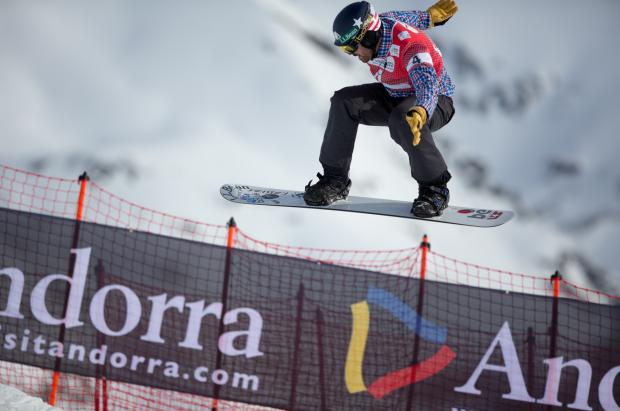 SBX World Cup 2014 Vallnord Arcalís: crónica a fondo!