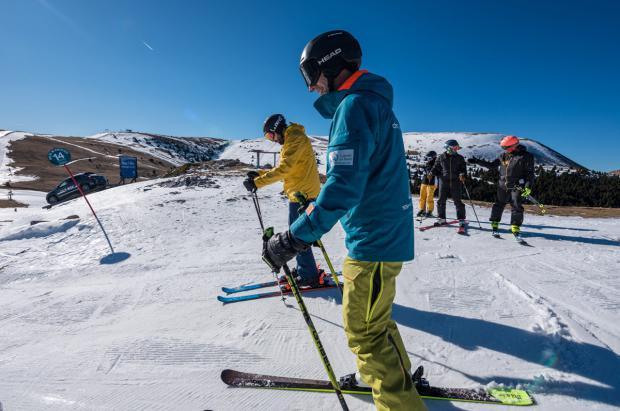 Hemos probado los esquís Wedze Temporada 2019-20 de Decathlon